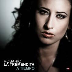Rosario La Tremendita (trío) A Tiempo